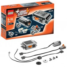 Конструктор LEGO Technic 8293 Power Functions